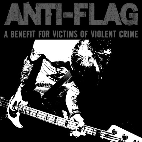 Anti-Flag - No Borders, No Nations (live)