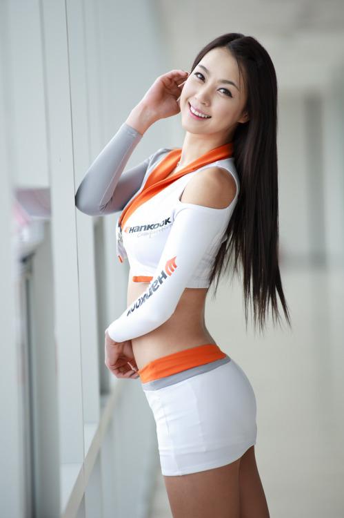Hottest Asian Race 43