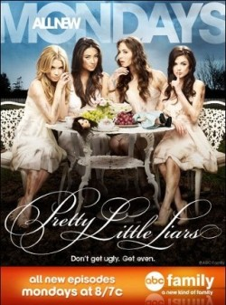 I am watching Pretty Little Liars                                                  872 others are also watching                       Pretty Little Liars on GetGlue.com