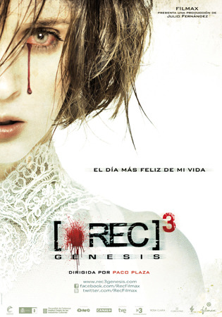 [REC] Genesis: english trailer! (via Ecco il trailer inglese di [Rec] Genesis! | Il blog di ScreenWeek.it)