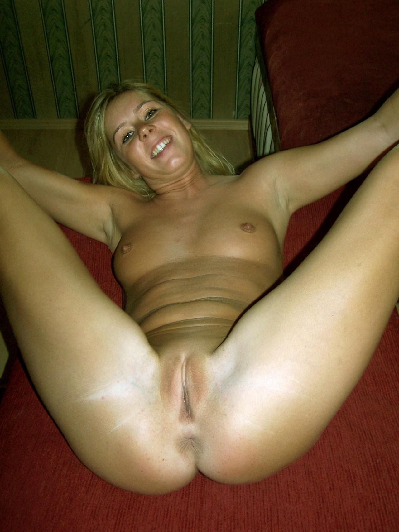 Hot Naked Pussy Double Fucked