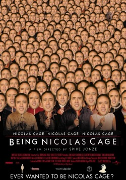 Being Nicolas Cage