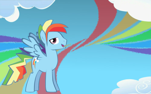 Well ASCiiMaster, per request; COLT RAINBOWDASH! I'll make the rest of the mane six, don't worry.