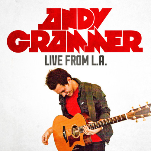 Andy Grammer - Live from L.A. / Fine By Me (Feat. Colbie Caillat) [Live]