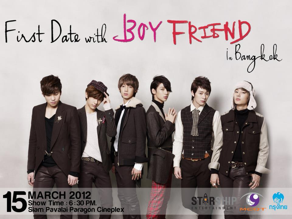 0313 Official Poster | Source: BF's FB