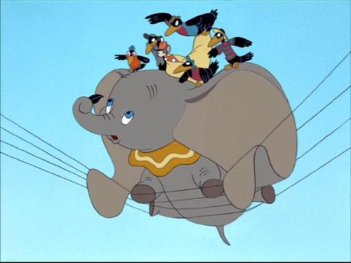 30 Day Disney Challenge Day #17: Your least favorite classic Dumbo. It's so boring, mostly depressing, and feels like a chore to watch. This is coming from someone whose favorite animal is the elephant. How can a movie ALL ABOUT an elephant be so unappealing to me? Obviously, there's a problem. Uuuughhhhhhh Dumbo.