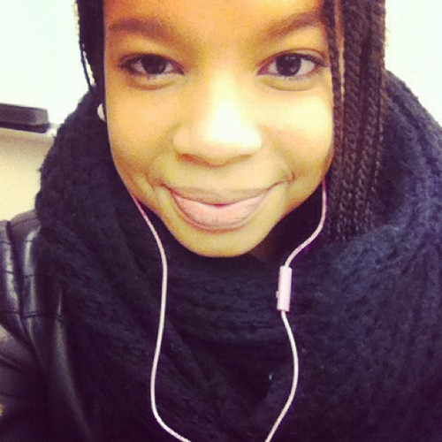 #happy#african#girl#sunny#mixed#mulatto#braids#gothenburg#sweden#2012#iphone#ig#eyes#lips#instagram#instamood# (Taken with instagram)