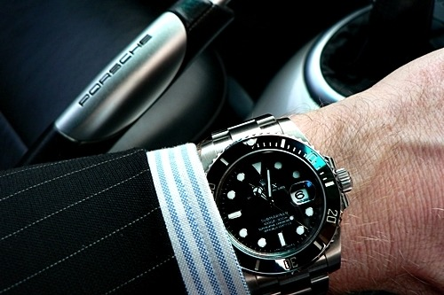 johnny-escobar:  Rolex