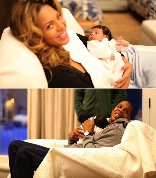 Little Blue Ivy *-*