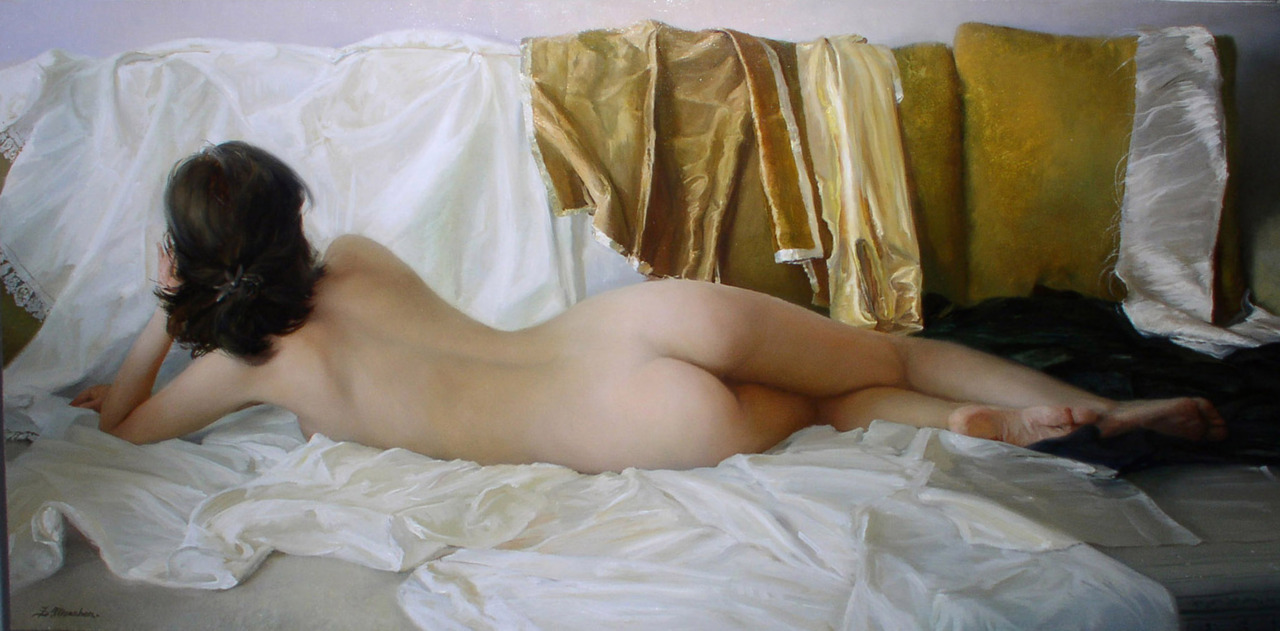 serge-marshennikov, 011. 2004 honey and ashes 40x80cm