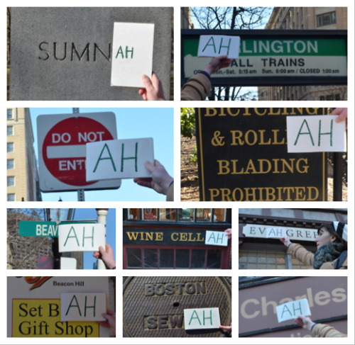 How to speak Boston-ese (Just had to post this on my Tumbl-ah)