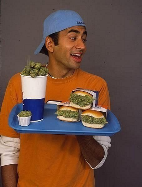 going to white castle and getting too high to stand, aweeee yeeeee!