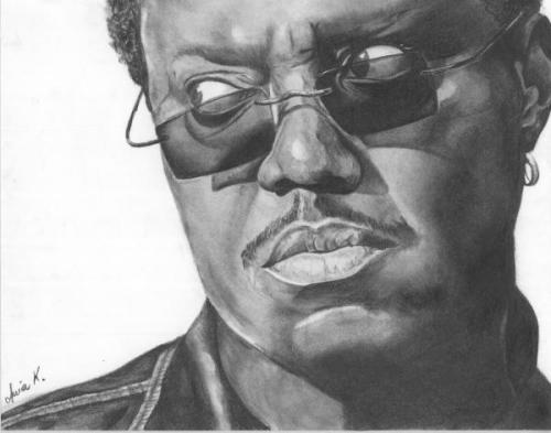 whateverexplorer:  I don't know about you, but I loved Bernie Mac.