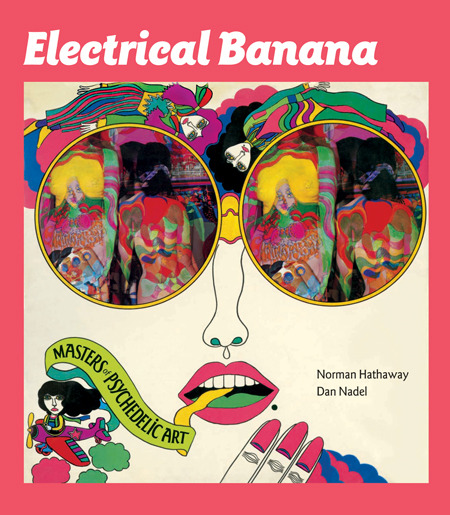 Cover to Electrical Banana