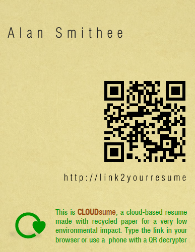 This is CLOUDsume, the cloud based resume!