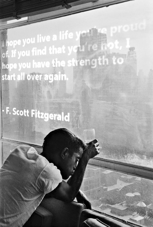 thesociologist:  F. Scott Fitzgerald; Photographer Unknown. (via arreter)