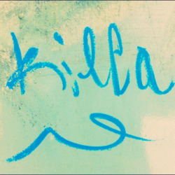 Killa on Flickr.
