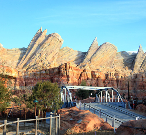 Can't wait for June 15th! Carsland LOVE! mrsbernoulli:  I don't know if I can wait three more months! :D