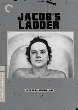 "midmarauder:  Criterion Cover for Adrian Lyne's ""Jacob's Ladder"""