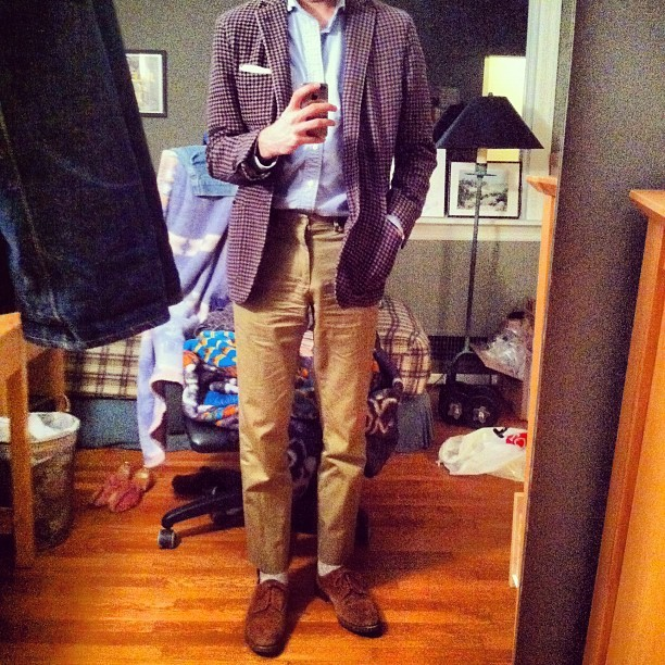 nickelcobalt:  WIWT (Taken with instagram)