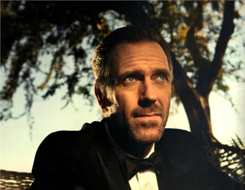 fuckyeahcuteactors:  Hugh Laurie  Known For: House M.D