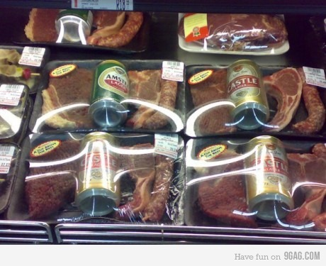 9gag:  Now that's what I call a good deal!