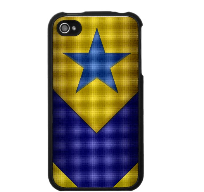 My soon to be phone case