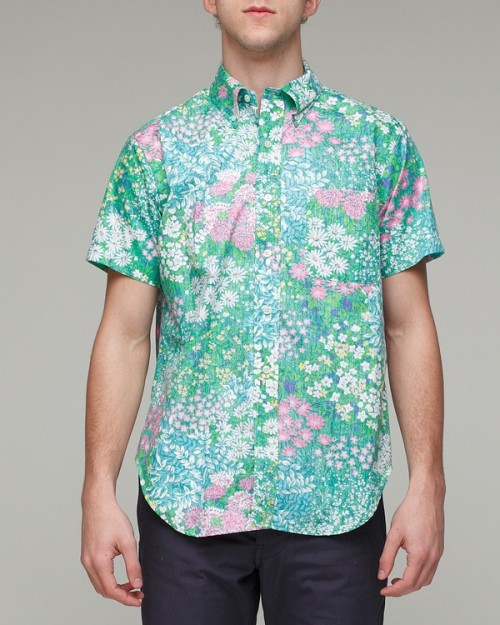 BD Shirt, Mark McNairy