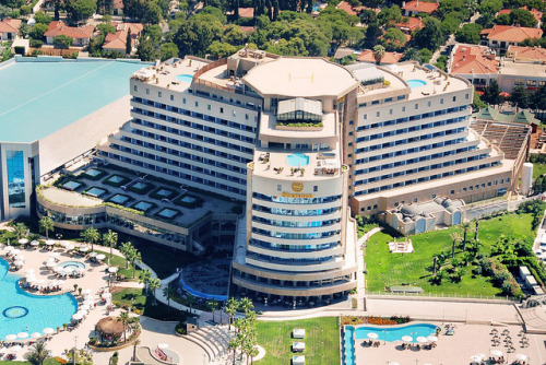 expensivelife:  Sheraton Cesme Hotel, Resort and Spa