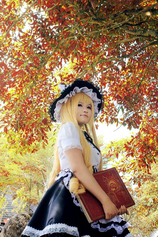 cosplaygen:  (via A good day by ~o0oFairyo0o on deviantART)