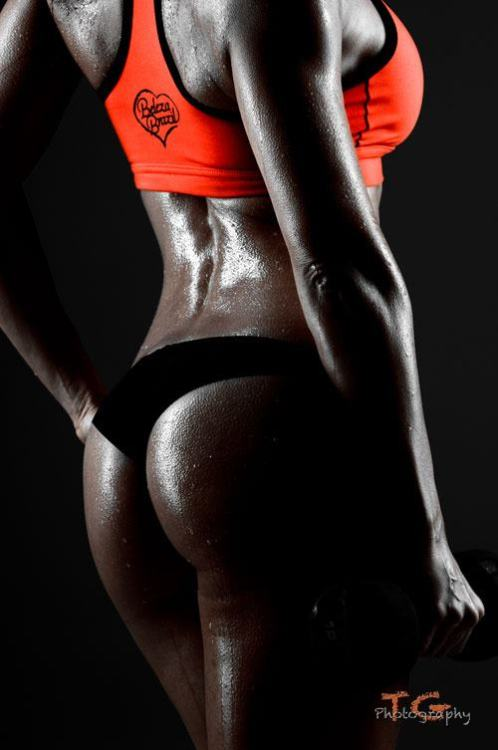 DO SQUATS LADIES, they work wonders !