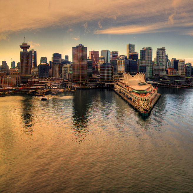 hillmanchen:  Vancouver, Canada.  So beautiful.