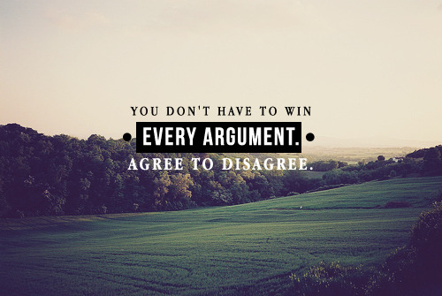 j-joe:  You don't have to win every argument. Agree to disagree.