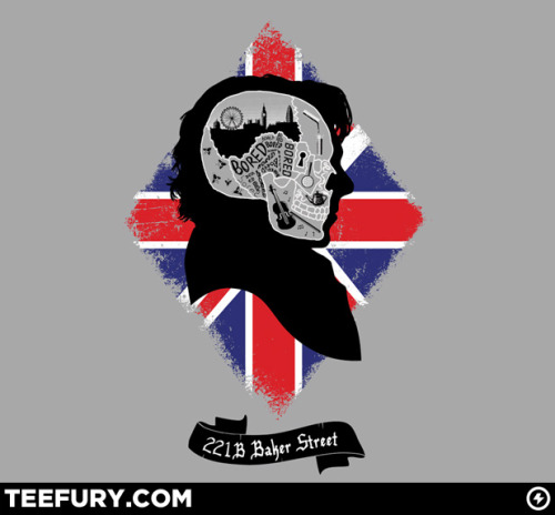 Have you seen today's teefury-tee ?