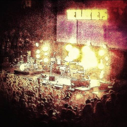 Black Keys - March 12, 2012 - MSG