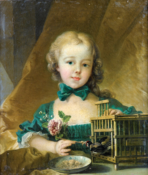catonhottinroof:  Francois Boucher