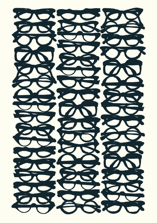 #VelvetEyewear would love to dress you up with a smart and chic new pair of frames today!