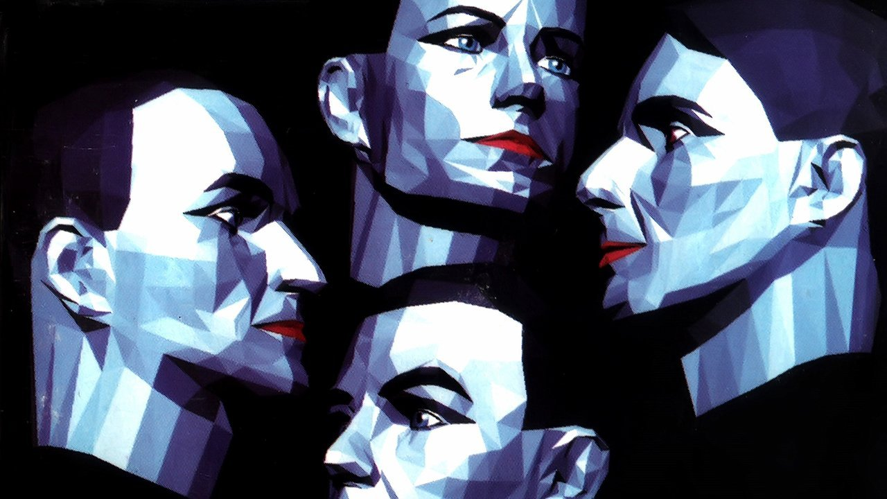 fastcompany:  You didn't get tickets to the Kraftwerk exhibit at MoMA. Neither did anyone else. Volkswagen and GIFs may be your free pass. MAKE A GIF, WIN A PASS TO KRAFTWERK @ MOMA