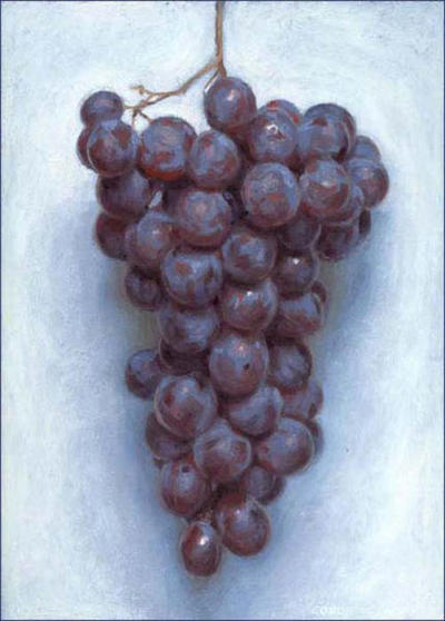 Conor Walton, Purple Grapes