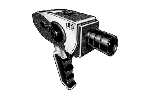 The Digital Bolex - funded by Kickstarter