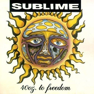 Sublime - Rivers of Babylon