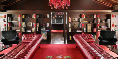 Faena Hotel Universe : Buenos Aires, Argentina source official website map video tripadvisor