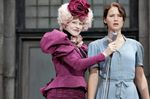 cheatsheet:  Feeling out of the loop on this whole Hunger Games thing? We got your back. (Photo: Murray Close / Lionsgate)