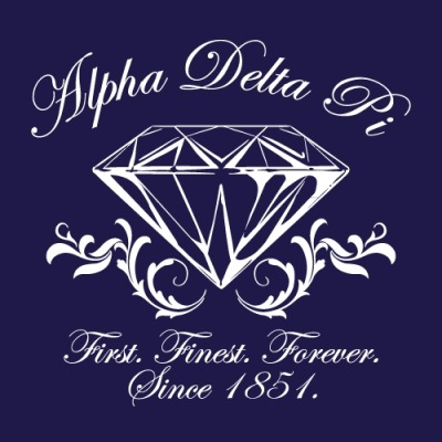 I'm being initiated in like an hour!!!   alphadeltapi1851:  <>F.F.F.<>