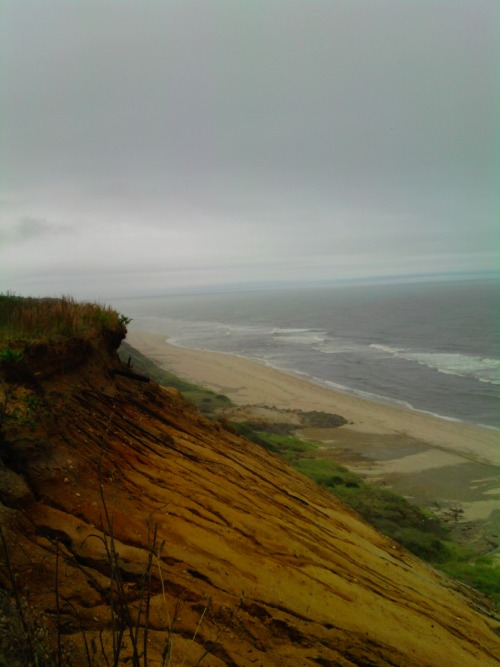 confessionsofalostlove:  Cape Cod   We will meet on the fatal shore…