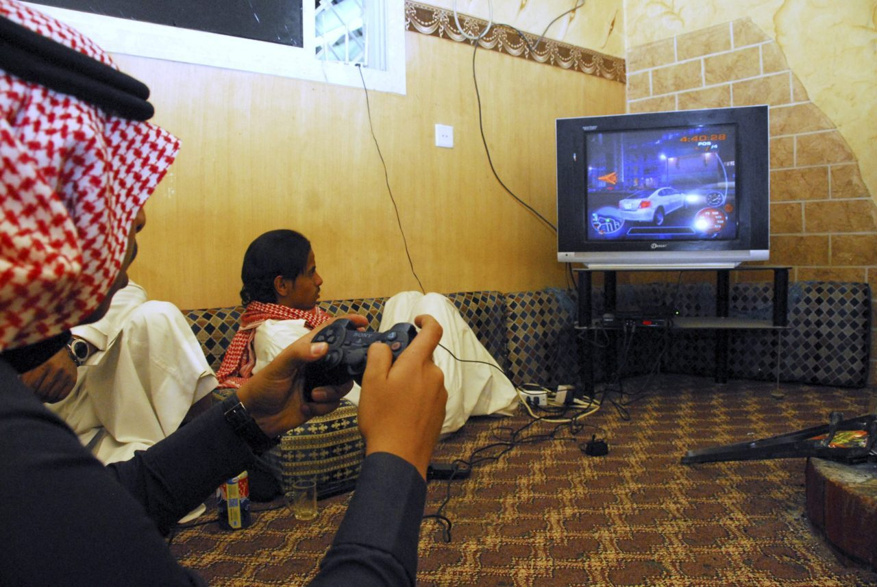 The Middle East has one of the fastest growing communities of online gamers in the world, and demographics mean this is likely to remain true for many years. About 60 percent of the 350 million people in the Arab world are younger than 25, with internet penetration in the region at about 70 million users — over 300 percent growth in the last five years, according to numbers from United Arab Emirates-based entrepreneurship research portal Sindibad Business. Internet penetration is expected to reach 150 million users by 2015, said the portal's founder Bahjat Homsi. Such statistics are encouraging the rise of a small but dynamic video game development industry in the Arab world. At least six Arab game firms, most in Jordan, received funding from local investors in the last two years. Read more: Demographics, local tastes fuel Arab video game industry