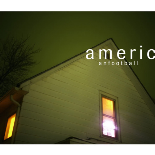 American Football - Never Meant
