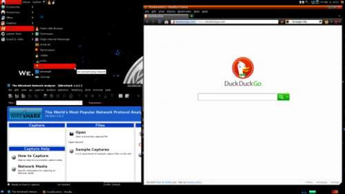 "thenextweb:  As described on Source Forge, ""Anonymous-OS Live is an ubuntu-based distribution and created for educational purposes, to checking the security of web pages."" It was created under Ubuntu 11.10 and uses Mate desktop. A Tumblr blog was set up to provide updates on the development, and its About page reveals more details on the project.  (via Anonymous Has Just Released Its Own Operating System)"