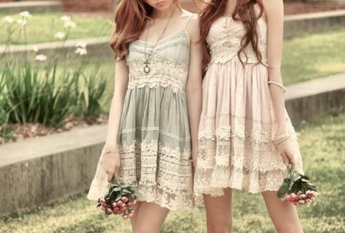 nyafox:  Okay I need to have one of these dresses <3 Anyone know where I can get it??  I agree, I need one of these dresses! Again, though, I'm a sucker for lace!