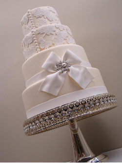 Wedding Cake Envy 23